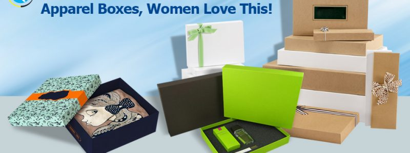 Apparel-Boxes- custom packaging boxes by regalo print